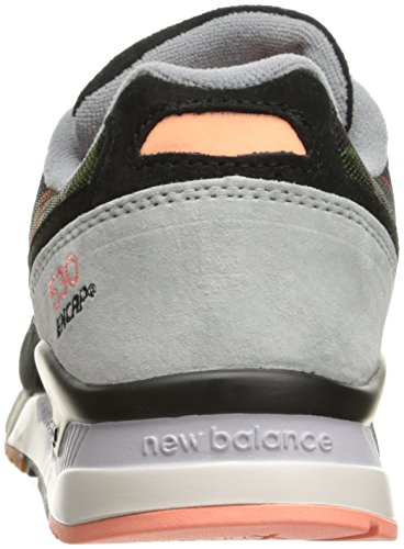 Sneaker New Balance W530 Mow Nero