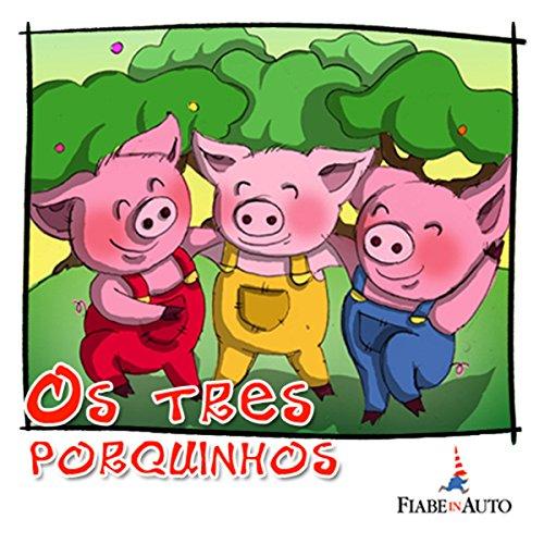 Os tres porquinhos  Audiolibri