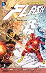 Flash Volume 2: Rogue's Revolution TP (The New 52) (Flash (DC Comics Numbered))
