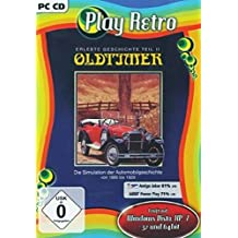 Play Retro: Oldtimer