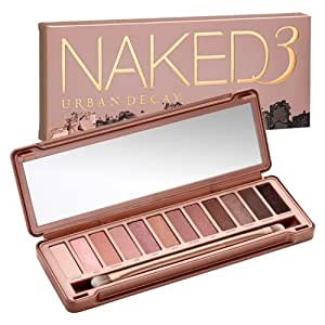 urban decay naked3 eyeshadow palette beauty. Black Bedroom Furniture Sets. Home Design Ideas