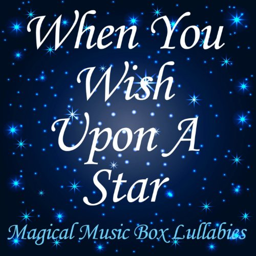 When You Wish Upon a Star (Music Box)