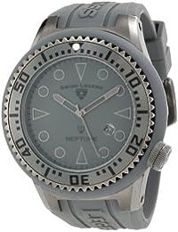 SWISS LEGEND 21818D-PHT-14 - Reloj para hombres, correa de goma