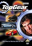 Top Gear - Back in the Fast Lane Series 1 & 2 DVD