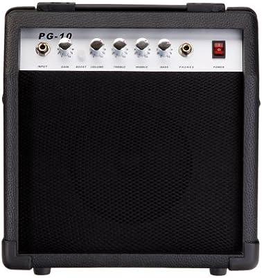 Rocktile PG-10 Rocktile - Amplificador para guitarra