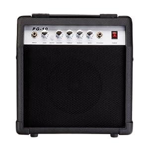 Rocktile PG-10 - Amplificatore per chitarra