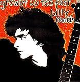 1 Disque Vinyle LP 33 Tours - AM 14977 - Billy Rankin -