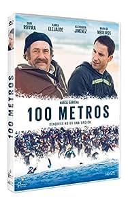 100 Metros - Dani Rovira, Karra Elejalde