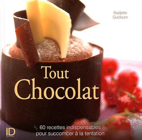 Tout chocolat par Nadjette Guidoum