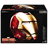 Avengers Marvel Legends Iron Man Elektronischer Helm