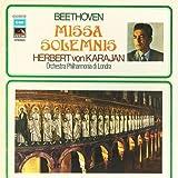 Missa Solemnis (Vinyl LP) Missa solemnis op 123 in RE (1819 23)