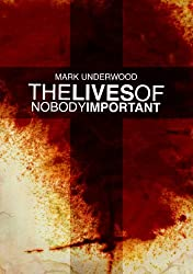 The Lives of Nobody Important (Redemption Book 1) (English Edition)