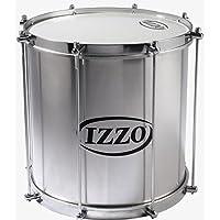 """IZZO 5513A - Tambor (aluminio) (10"""")"""