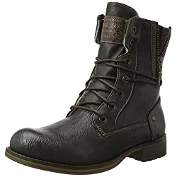 Mustang Women's 1139-630-259 Boots - 51cfek2t8UL - Mustang 1139-630-259, Women's Ankle Boots Boots