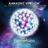 Eurovision Song Contest 2016 Stockholm (Karaoke Version)