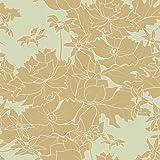 Berlintapete - Wallpaper On Demand - Designtapete - Trends - Seasonal - Vintage Blumenmuster Nr. 13384
