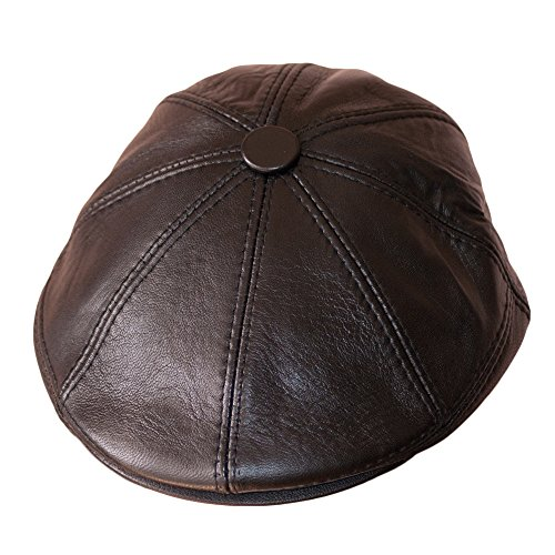 dazorigianl-high-quality-thick-leather-newsboy-style-cap-leather-hat-mens-flat-cap-cabbie-irish-golf