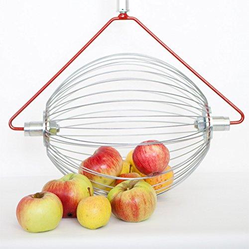 Feucht Obsttechnik - Apfelsammler