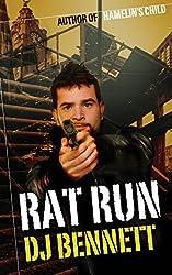 Rat Run by D J Bennett (2015-11-10)