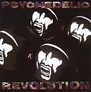 Psychedelic Revolution