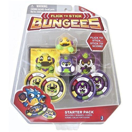Bungees Spanngurte Starter-Pack 7