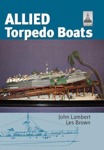 Descargar Allied Torpedo Boats: Allied Torpedo Boats PDF