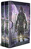 Book cover image for Rites of Heirdron Duology: Epic Science Fantasy