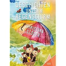 Geschichten unterm Regenschirm