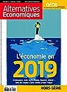 Alternatives Economiques Hors-série N117 - L'économie en 2019 par Economiques