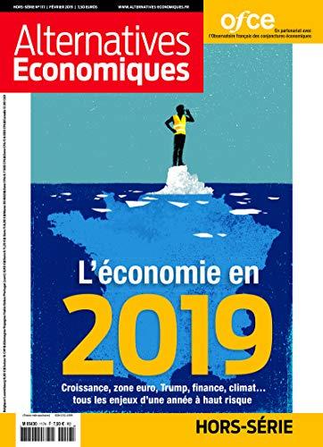 Alternatives Economiques Hors-série N117 - L'économie en 2019