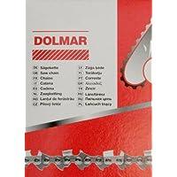 Dolmar 523093060 – – – Catena per motosega 093s 60 | Primo gruppo di clienti  | Un equilibrio tra robustezza e durezza  | nuovo venuto  fcd286