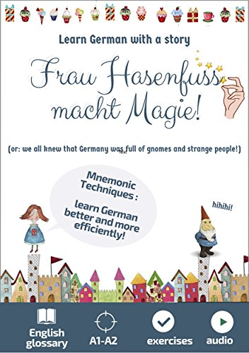 frau-hasenfuss-macht-magie-learn-german-with-a-story-mnemonic-techniques-english-glossary-a1-a2-exer