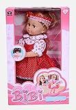 Planet of Toys Musical Talking Bibi Doll