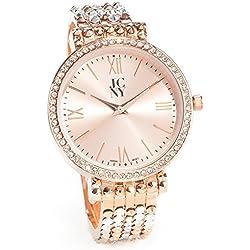 Jimmy Crystal New York Maya Watch