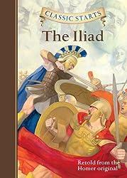Classic Starts The Iliad