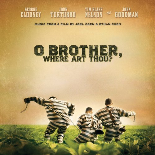 O Brother, Where Art Thou? (10...