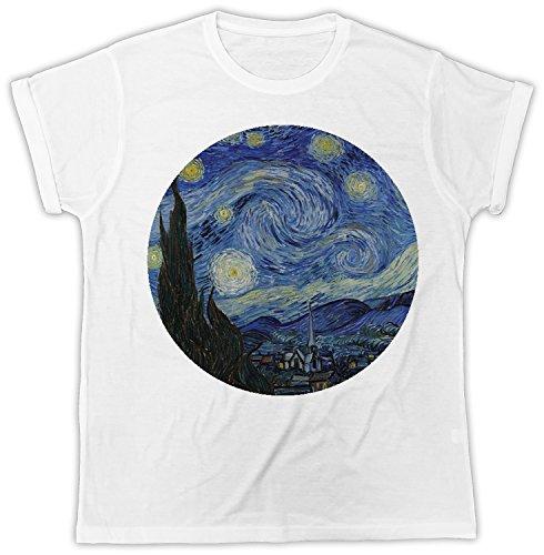 Van Gogh Tshirt Test 2020 ▷ Die Top 7 im Vergleich!