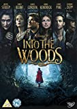 Into The Woods [DVD] [2014]