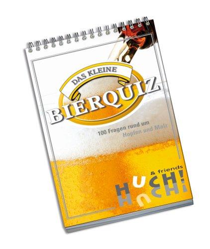 Preisvergleich Produktbild Huch & friends 876607 - Das kleine Bierquiz