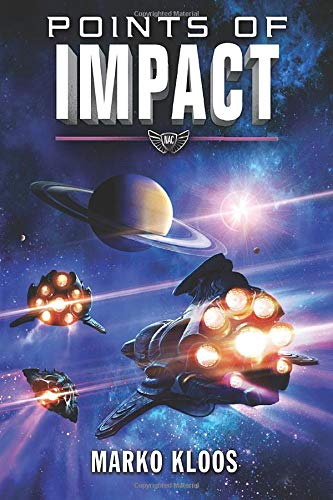 Points of Impact (Frontlines, Band 6)