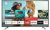 Thomson 65UC6406 165 cm (65 Zoll) Fernseher (Ultra HD, Triple Tuner, Smart TV)