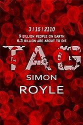 Tag (The Zumar Chronicles Book 1)
