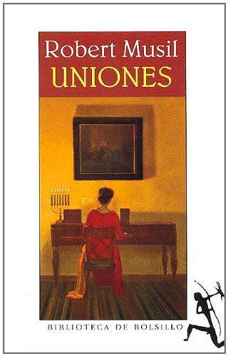 Uniones por Robert Musil