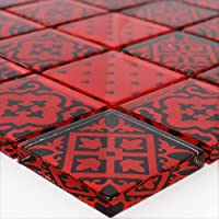 Suchergebnis Auf Amazonde Für Rote Fliesen Baumarkt - Bodenfliesen 15x15 rot