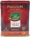 El Rey de la Vera Sweet Smoked Paprika (Pimenton) (75g)
