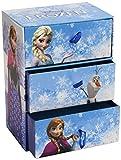 Disney Die Eiskönigin – Cool Create Fun – Deluxe Schmuckkästchen [UK Import]