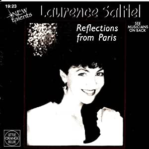 Reflections From Paris [Import anglais]
