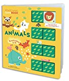 Best Books For A One Year Olds - Animals (Matching Game Book) Review
