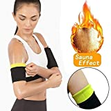 NUCARTURE® Arm shaper for women weight loss with mobile holder slimming arm shapers