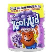 Kool Aid Grape - 538g Tub